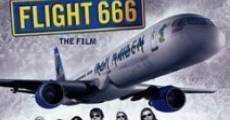 Iron Maiden: Flight 666 streaming