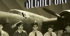 Filme completo Flying the Secret Sky: The Story of the RAF Ferry Command