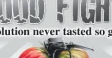 Película Food Fight
