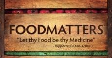 Ver película Food Matters