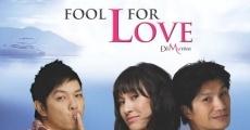 Película Fool for Love