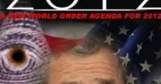 Película Fool Me Once: A New World Order Agenda for 2012