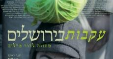 Película Footsteps in Jerusalem