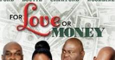 Filme completo For Love or Money