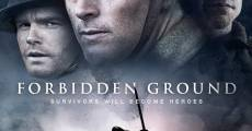 Película Forbidden Ground