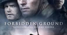 Forbidden Ground (2013) stream