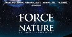 Película Force of Nature
