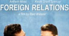 Foreign Relations (2014) stream