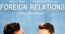 Película Foreign Relations
