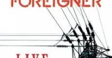 Película Foreigner: Live