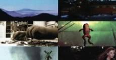 Filme completo Forest in the desert