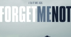 Película Forget Me Not