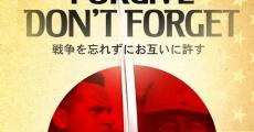 Película Forgive - Don't Forget
