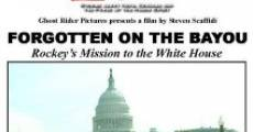 Película Forgotten on the Bayou: Rockey's Mission to the White House