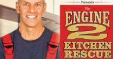 Película Forks Over Knives Presents: The Engine 2 Kitchen Rescue