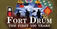 Película Fort Drum the First 100 Years