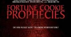Filme completo Fortune Cookie Prophecies