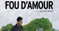 Película Fou d'amour