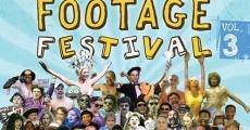 Película Found Footage Festival Volume 3: Live in San Francisco