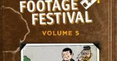 Película Found Footage Festival Volume 5: Live in Milwaukee