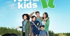 Ver película Four Kids and It