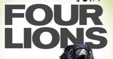 Four Lions film complet