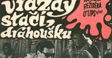 'Ctyri vrazdy stací, drahousku' streaming