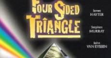 Filme completo Four Sided Triangle