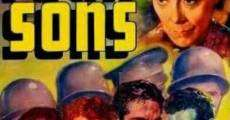 Película Four Sons