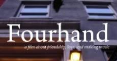 Película Fourhand