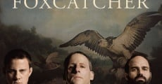 Foxcatcher streaming