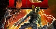 Película FPS: First Person Shooter