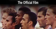 La Coupe De La Gloire: The Official Film of the 1998 FIFA World Cup