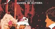 Filme completo Francisca