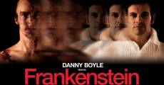 Filme completo National Theatre Live: Frankenstein