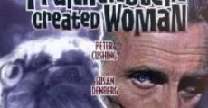 Filme completo ...E Frankenstein Criou a Mulher