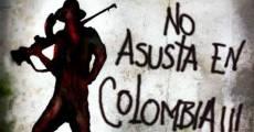 Película Frankenstein no asusta en Colombia!!!