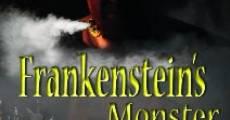 Frankenstein's Monster (2014) stream