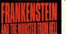 Frankenstein and the Monster from Hell