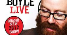 Película Frankie Boyle Live; The Last Days of Sodom
