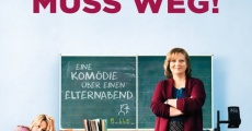 Filme completo Frau Müller muss weg!