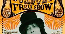 Filme completo Freak show - la película