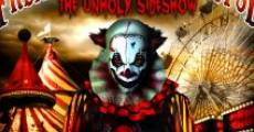 Película Freakshow Apocalypse: The Unholy Sideshow