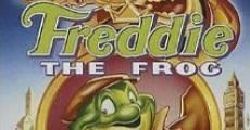 Película Freddie Agente O.7.
