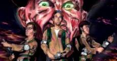 Freddy vs Ghostbusters film complet