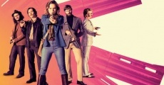 Free Fire film complet