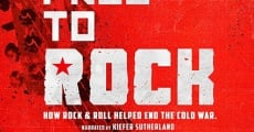 Free to Rock streaming