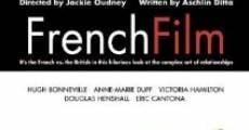 Ver película French Film