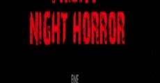 Película Friday Night Horror