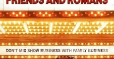 Filme completo Friends and Romans